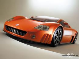 2001 Volkswagen Nardo W12 Supercar Concept promotional video
