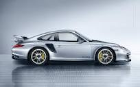 2011 Porsche 911 GT2 RS Promotional Video