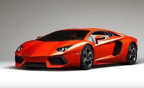 2012 Lamborghini Aventador Official Promo [HD]