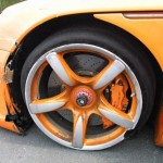 Gemballa Carrera GT Crashed by German Prince Marcus 4