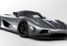 Koenigsegg Agera Promotional Video