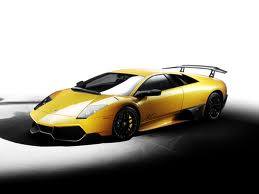 Lamborghini Murcielago lp 670-4 SV in Official Promo Video