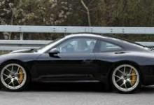 2012 Porsche 991