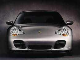 Porsche 996 Turbo promotional video